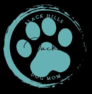 Black Hills Dog Mom